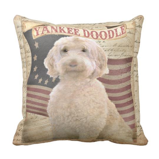 Pup Pillow